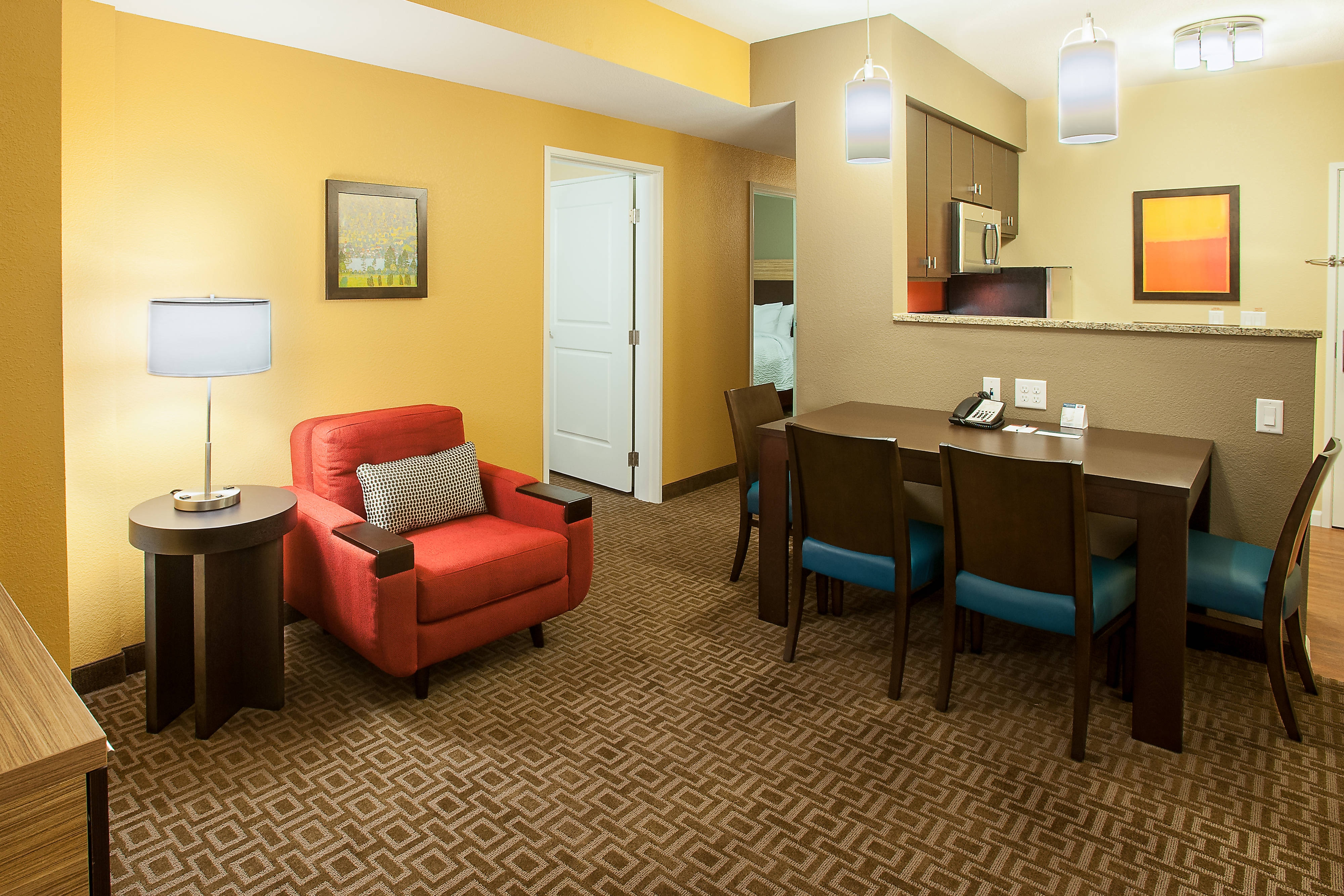 Minneapolis Extended Stay Suites Towneplace Suites Minneapolis Mall Of America