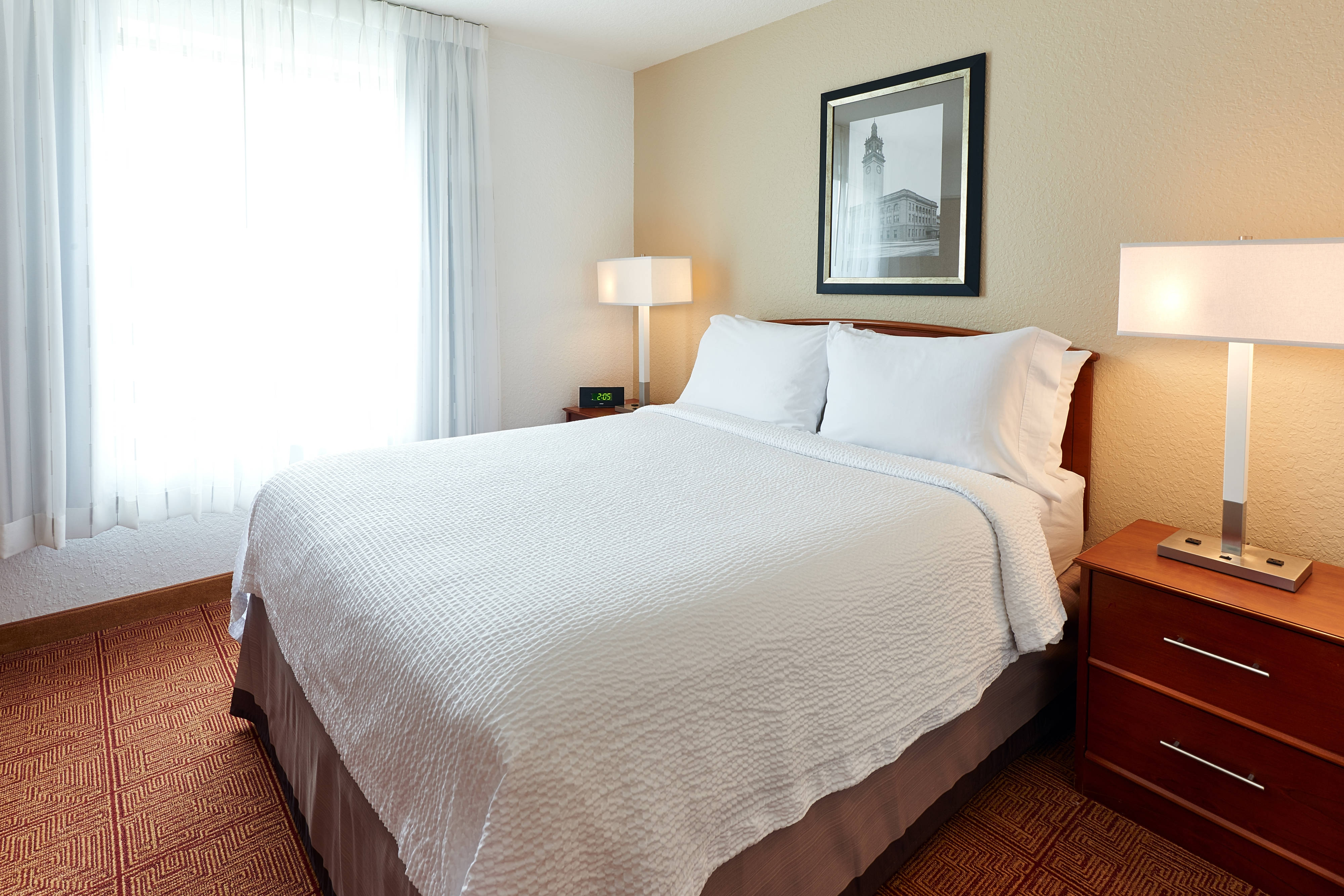 Hotels In Downtown Minneapolis Towneplace Suites North Loop
