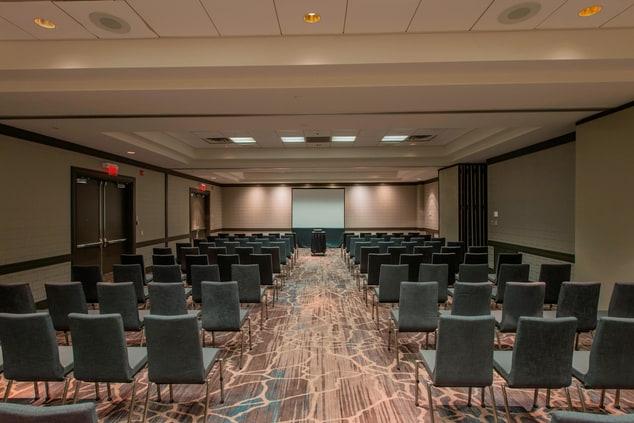 Minneapolis Meeting Space