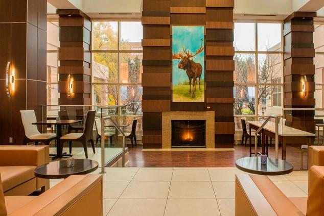Hotels Eden Prairie MN