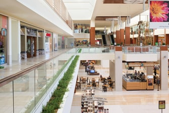 Southdale Shopping Mall