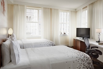 New Orleans boutique hotel