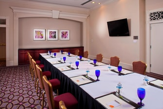 Vieux Carre Meeting Room