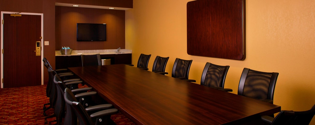 Conference and Meeting Rooms in North Metairie | Courtyard New ...