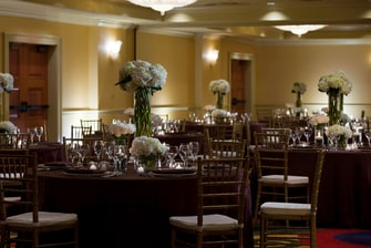 New Orleans banquet facilities