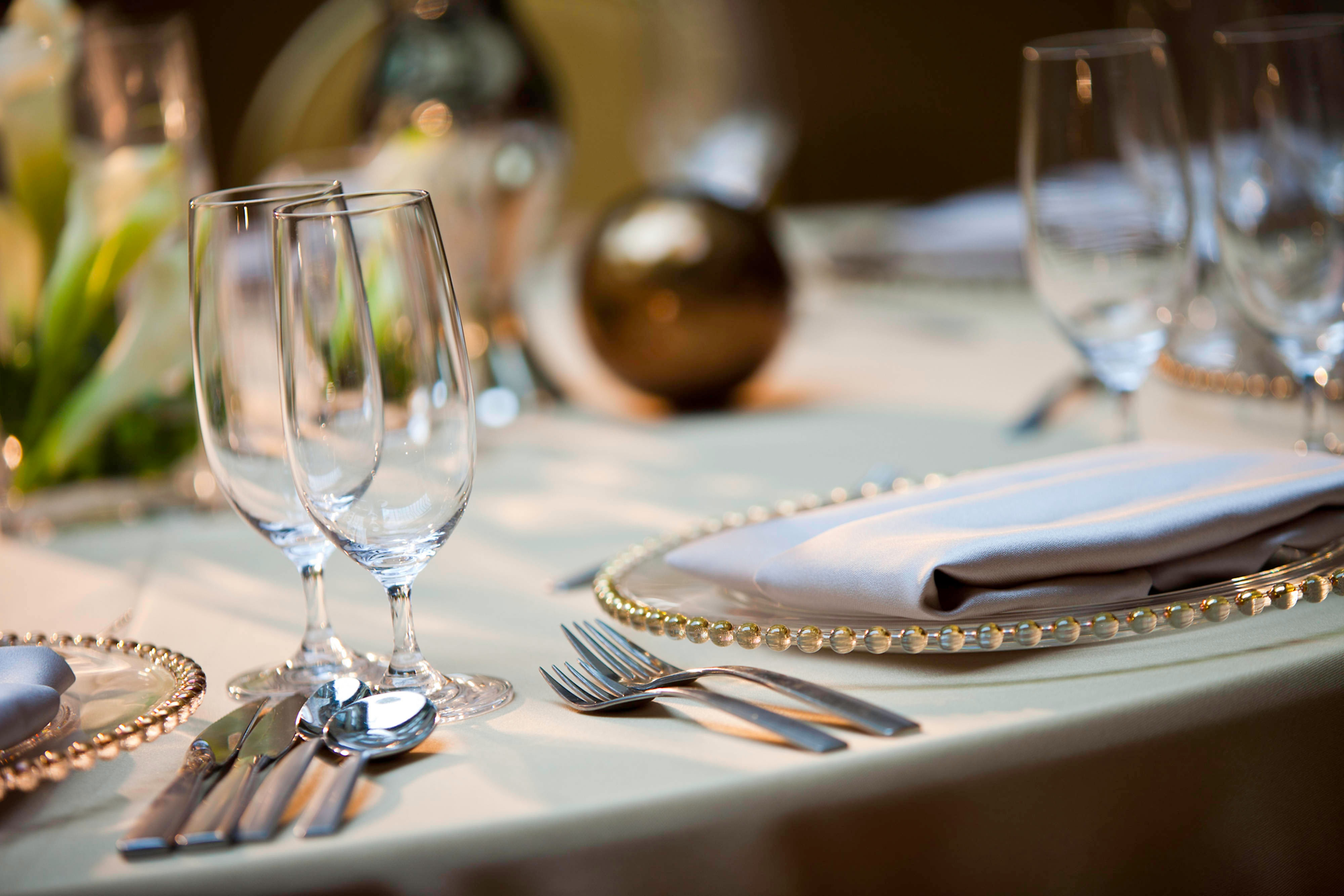 New Orleans banquet rooms