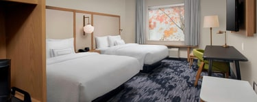 Fairfield Inn & Suites New Orleans Metairie