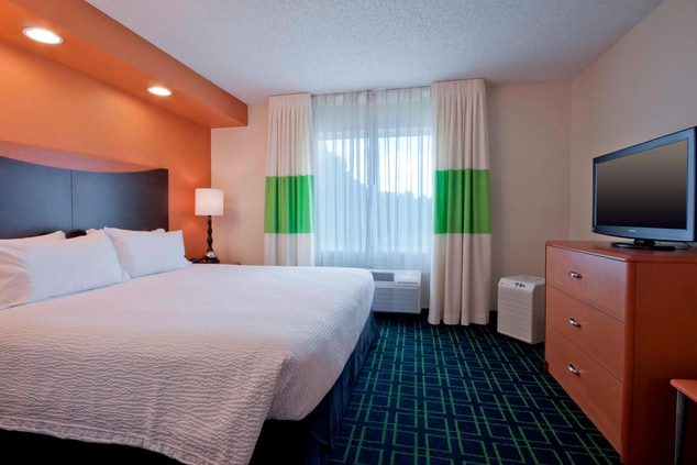 Houma Louisiana Hotel Executive King