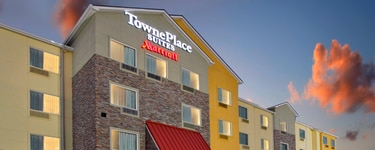 TownePlace Suites New Orleans Harvey/West Bank