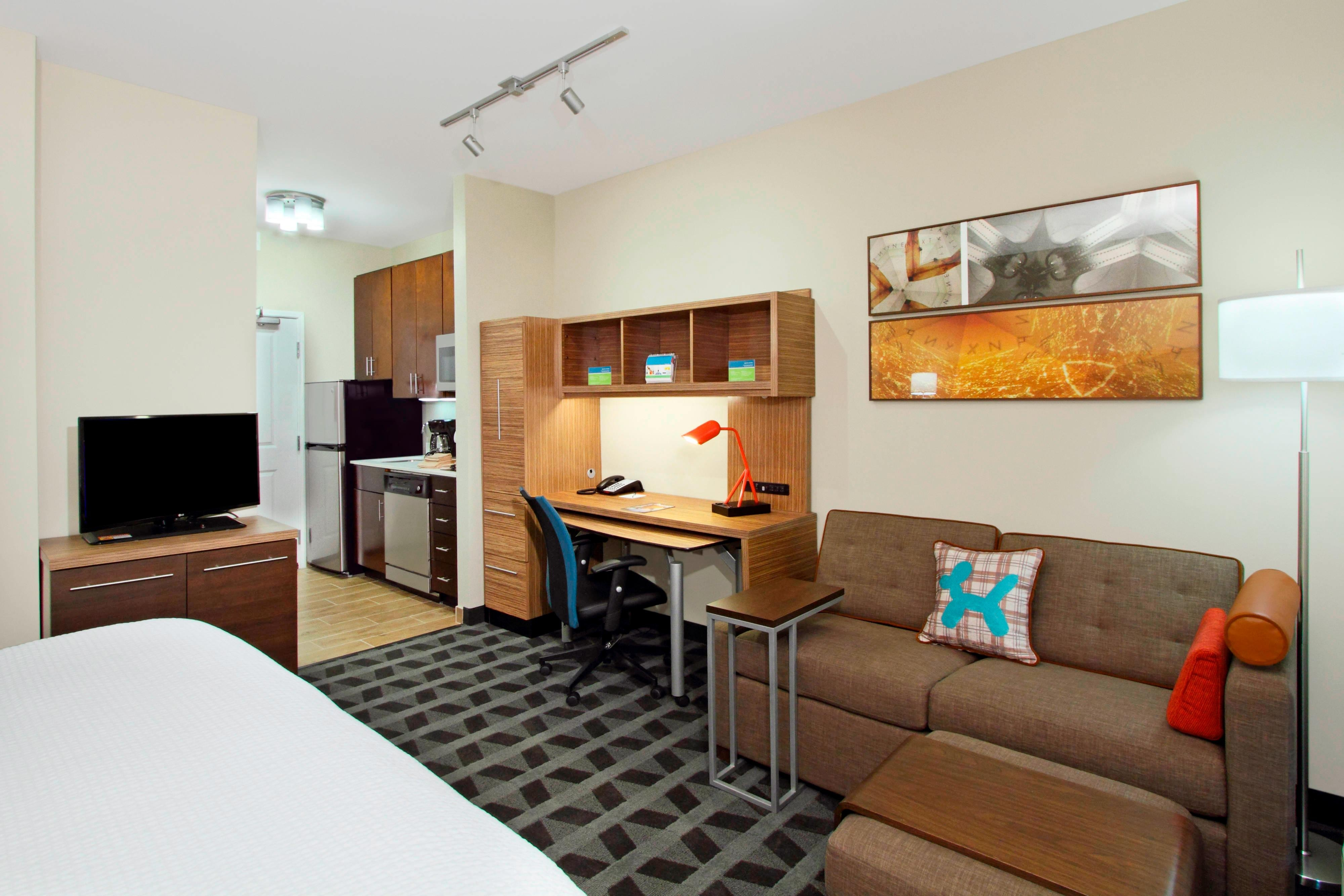 Settle In And Make Yourself At Home In Harvey