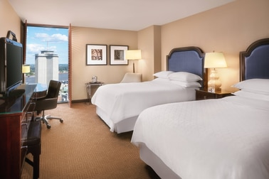 2 Bedroom Suites In New Orleans Sheraton New Orleans Hotel