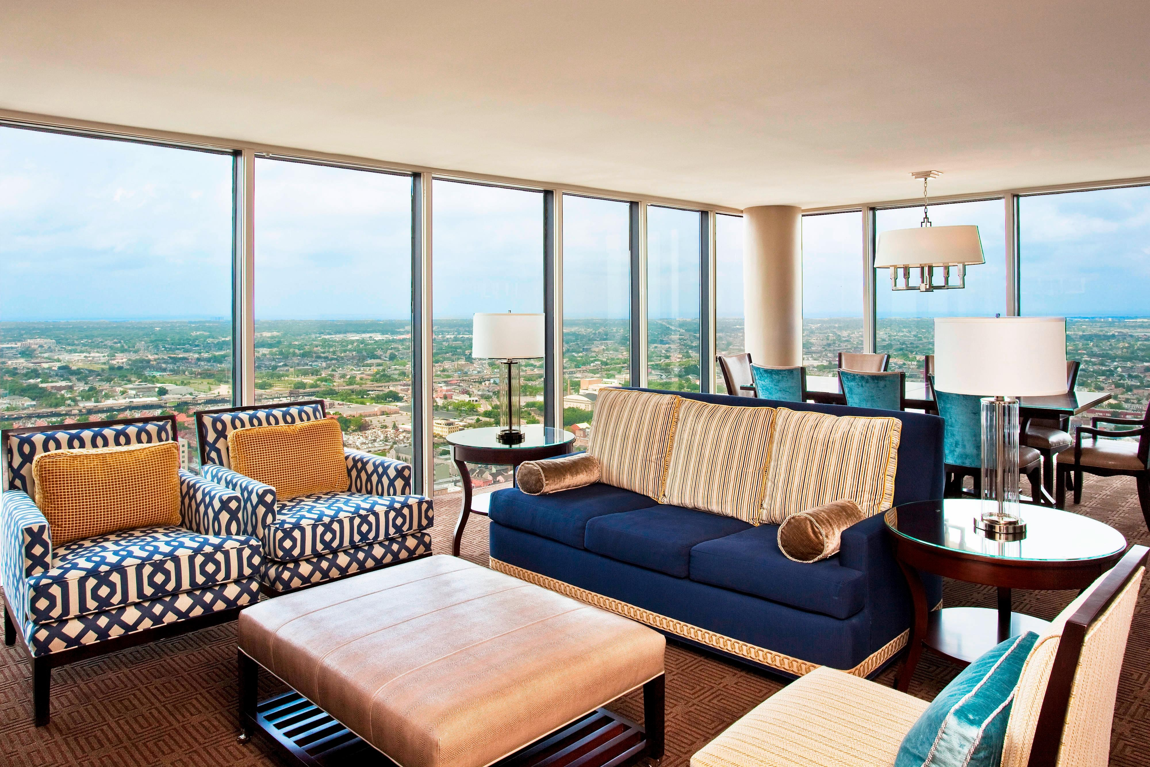 Suite Governor's