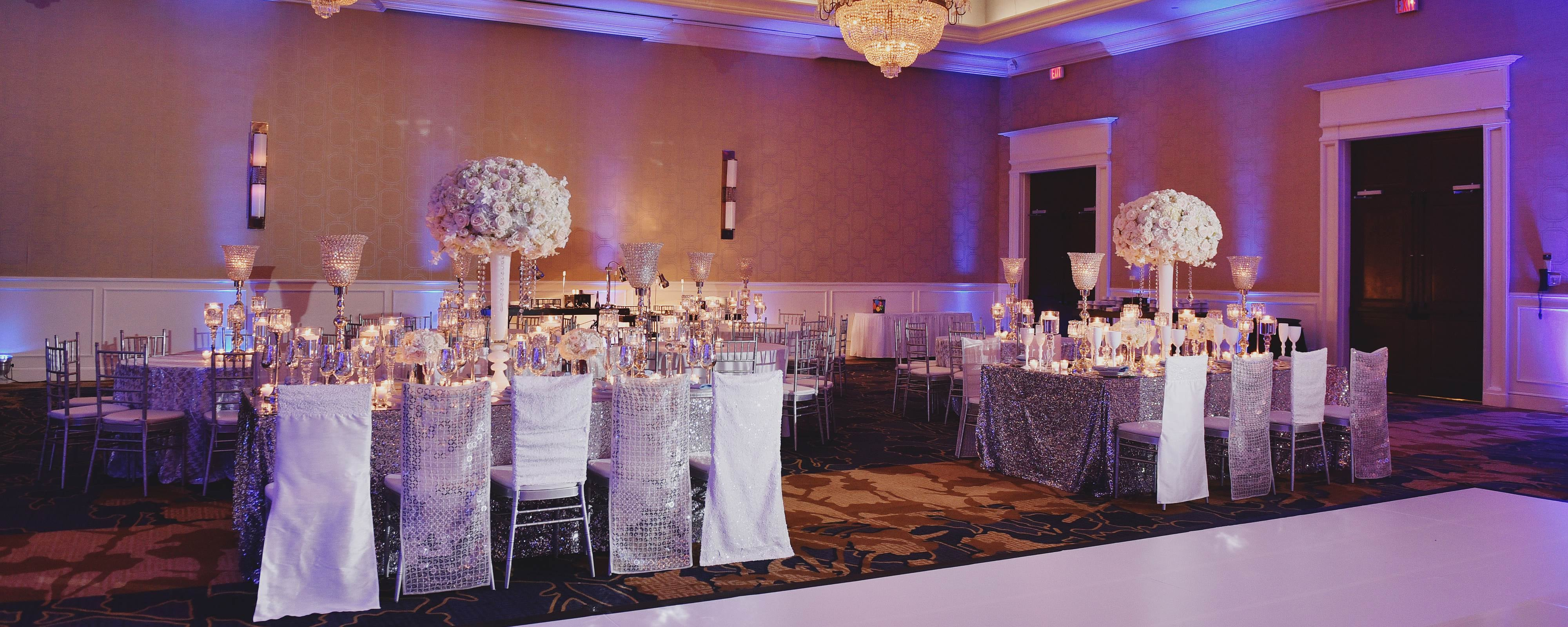 New orleans french quarter wedding venues jw marriott new orleans view photos junglespirit Choice Image
