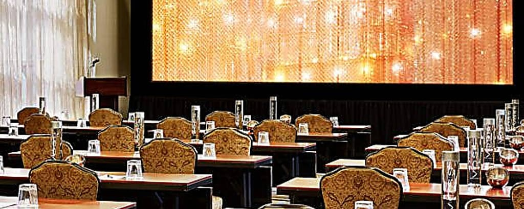 Meeting Space New Orleans Hotel