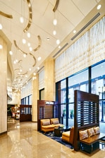 Jw Marriott New Orleans Spa Services