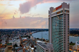 New Orleans Marriott