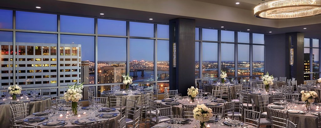 New Orleans Wedding Hotels