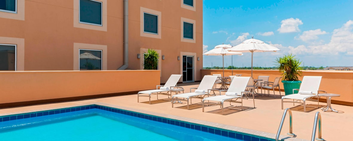Hotels in Metairie, LA | Sheraton Metairie - New Orleans Hotel