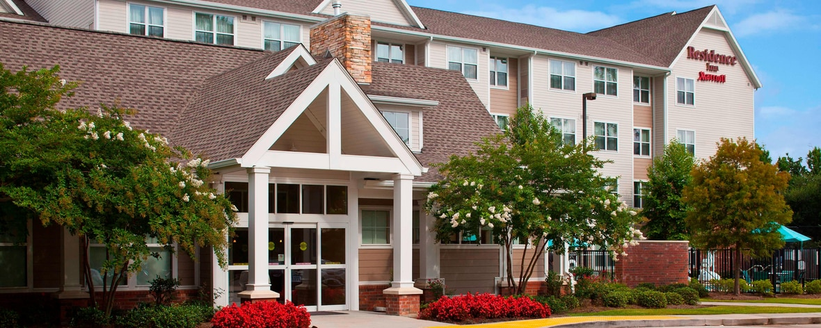 Hotels in Covington, LA | Residence Inn New Orleans ...