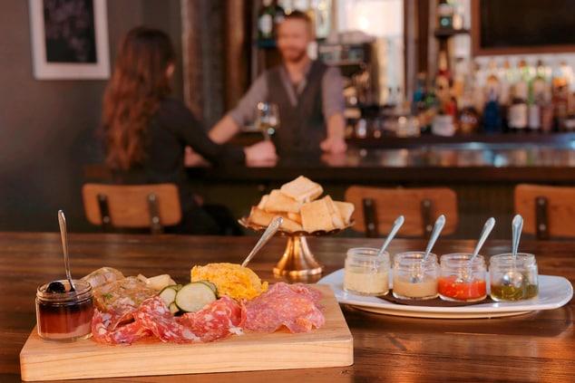 Q&C New Orleans Bar