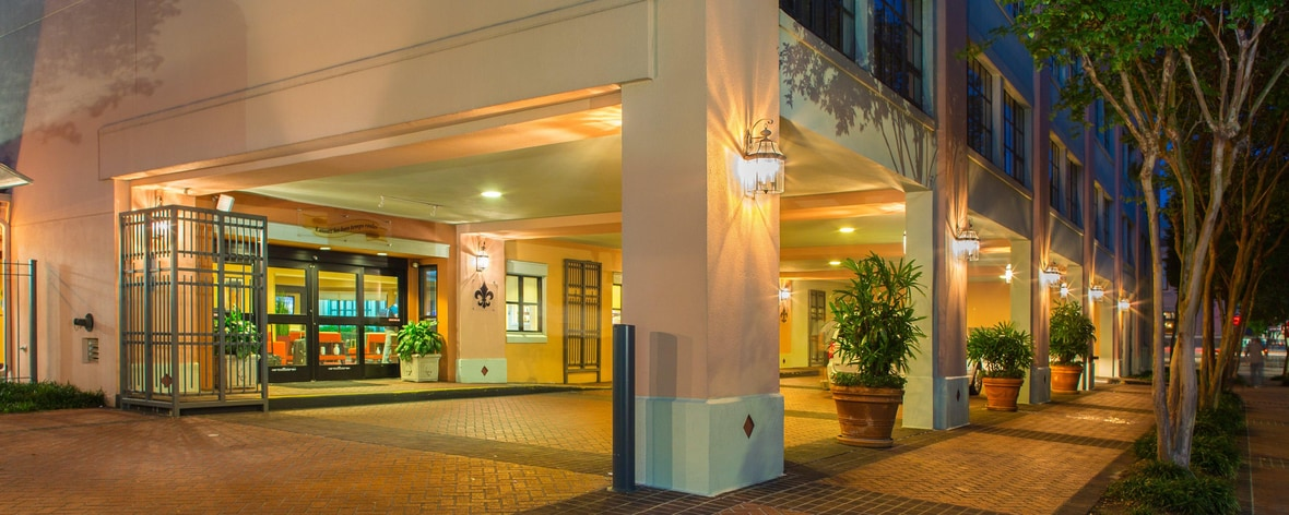 Downtown New Orleans Hotels | Residence Inn New Orleans Downtown
