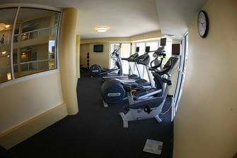 Key Largo Hotel  Fitness Center