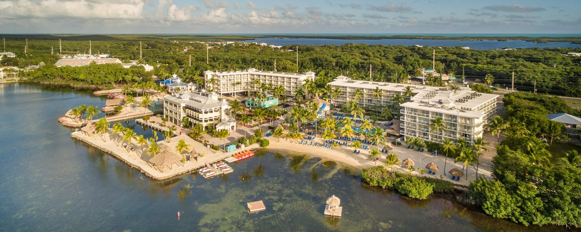 Key West Resorts >> Key Largo Hotel Resort Key Largo Bay Marriott Beach Resort