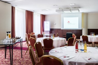 Munich hotel meeting space