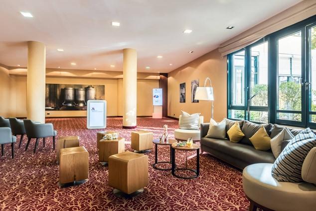 Munich hotel event space