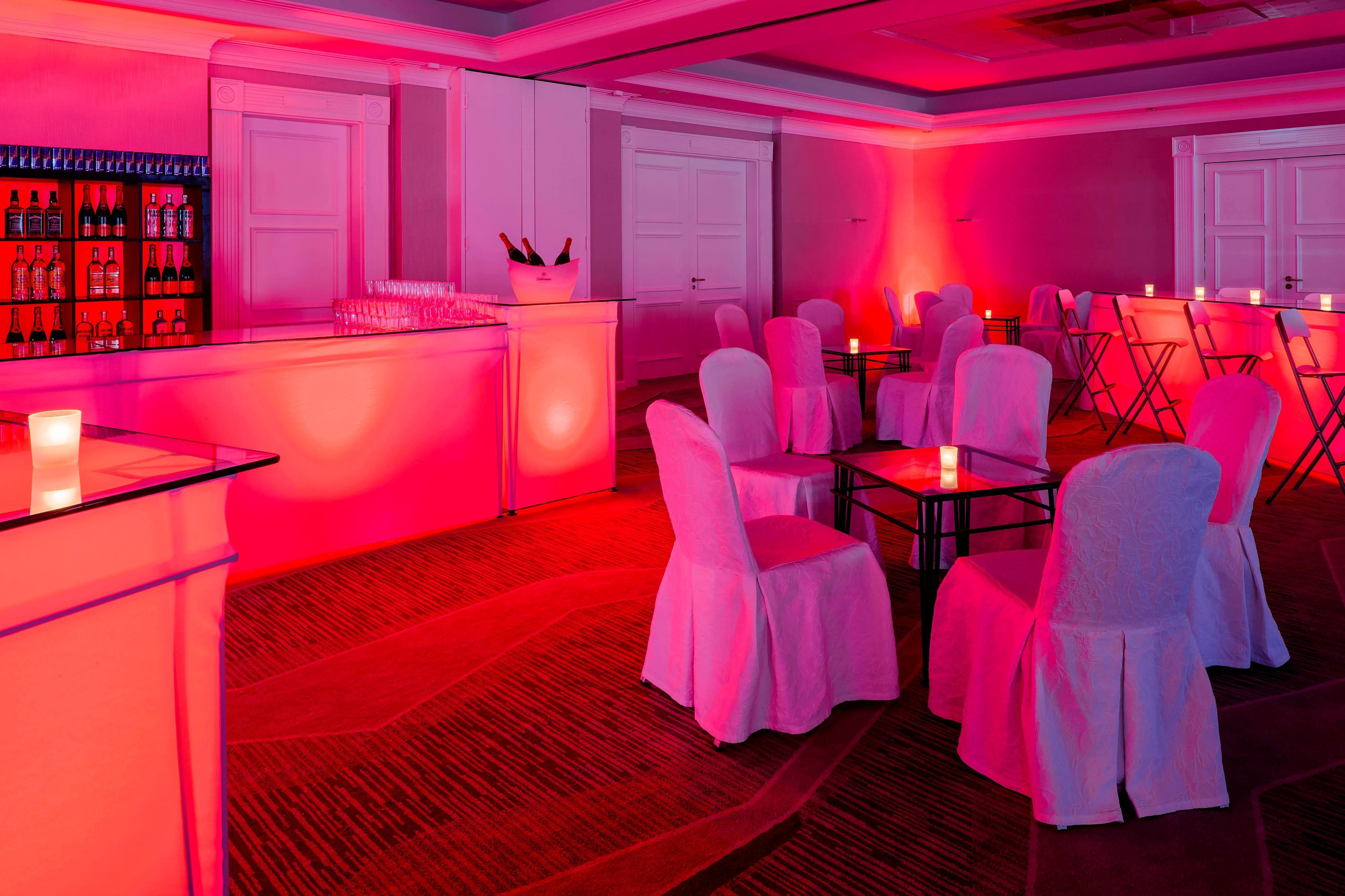 Hochzeitsorte in München