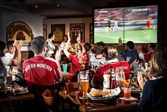Munich Sports Bar