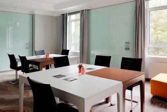 Meeting Room Munich Marriott Hotel