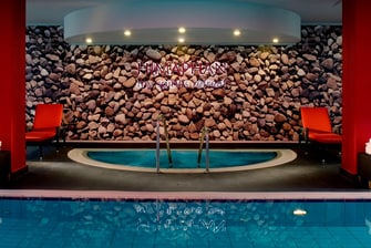 Munich Hotels with Swimming Pool