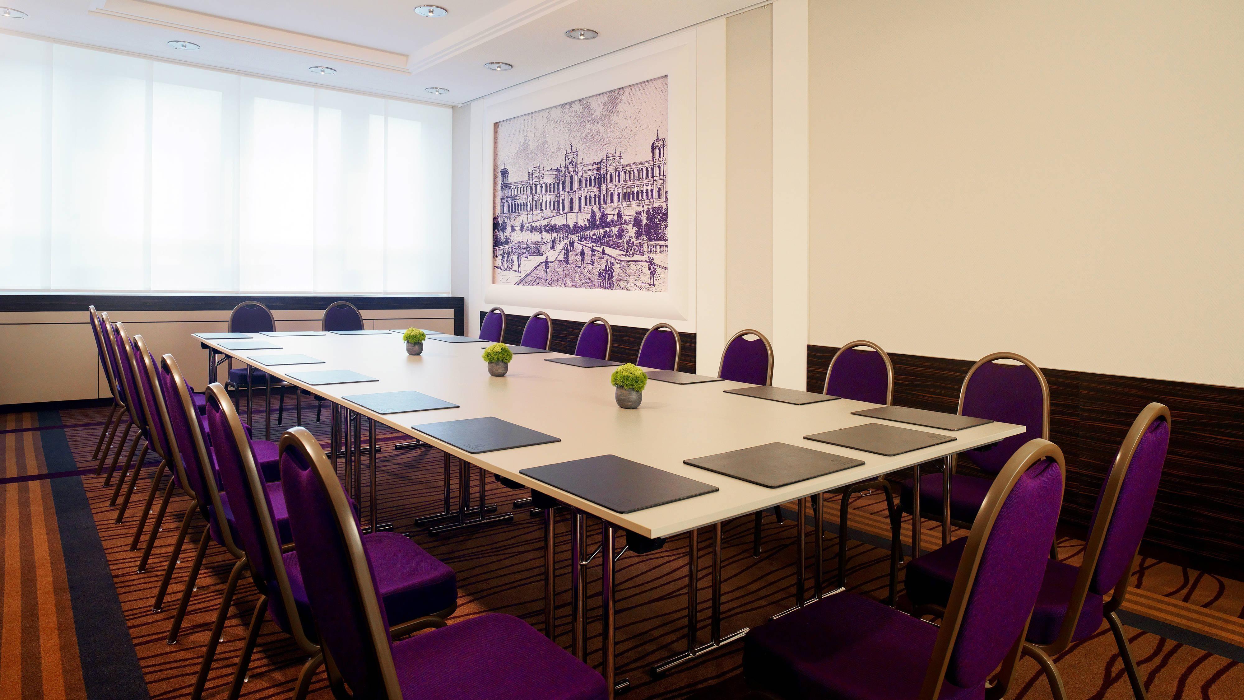 Meeting Room Buerklein