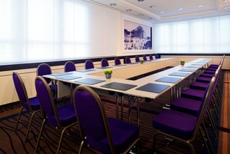 Meeting Room Fischer