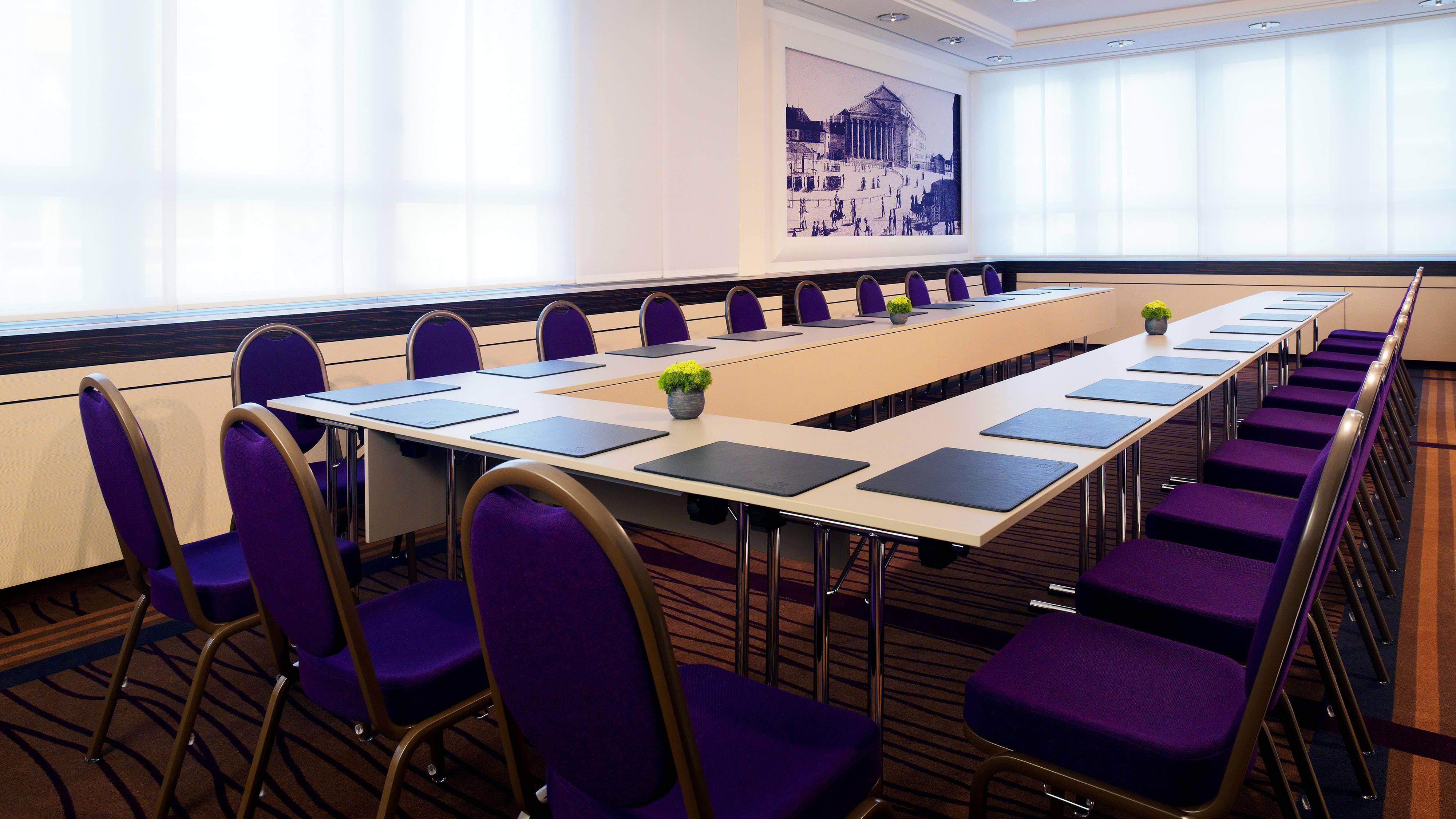 Meeting Room Fischer
