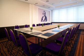 Meeting Room Gaertner