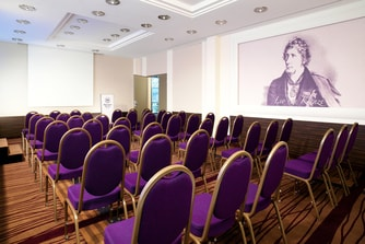 Meeting Room Klenze