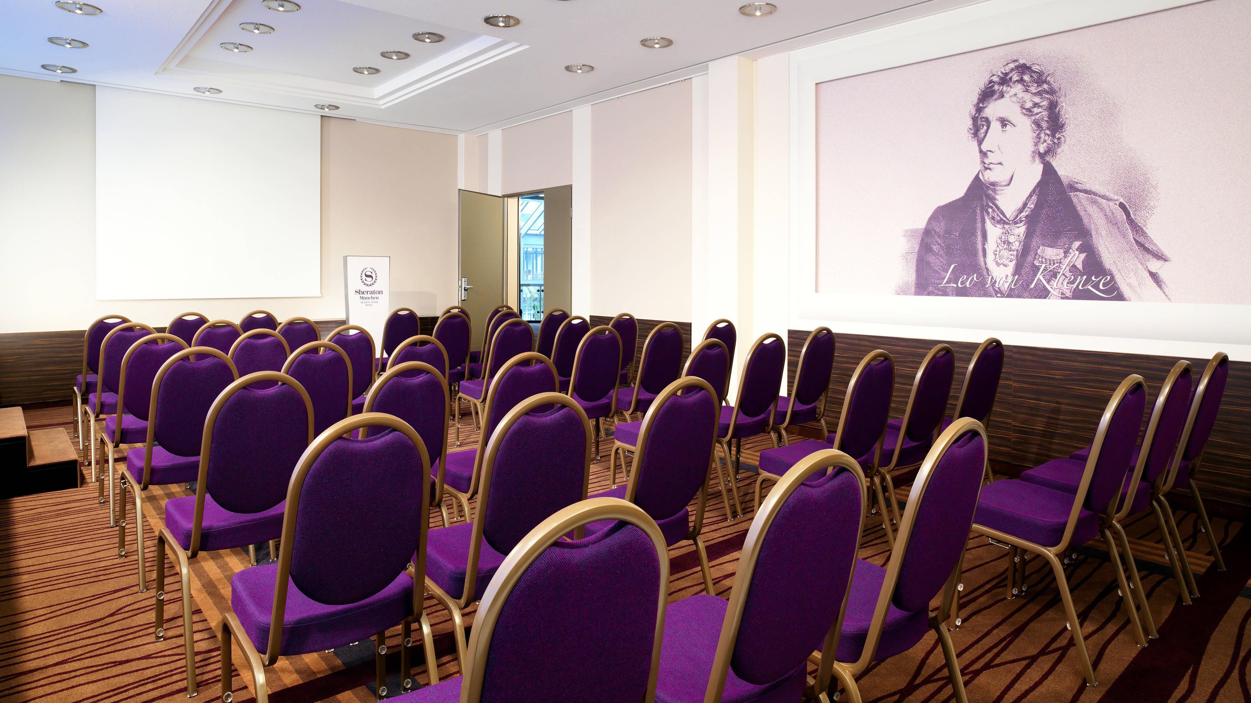 Meeting Room Klenze