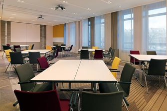 Meeting Room Frankfurt 1 & 2