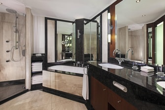 Suite - Bathroom