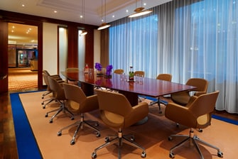 Innsbruck Meeting Room