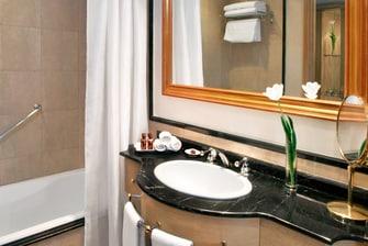 Habitación Classic - Baño
