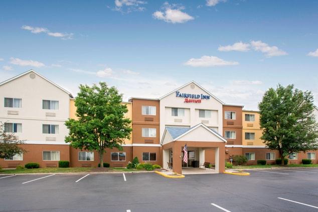 free wifi hotel middletown ohio