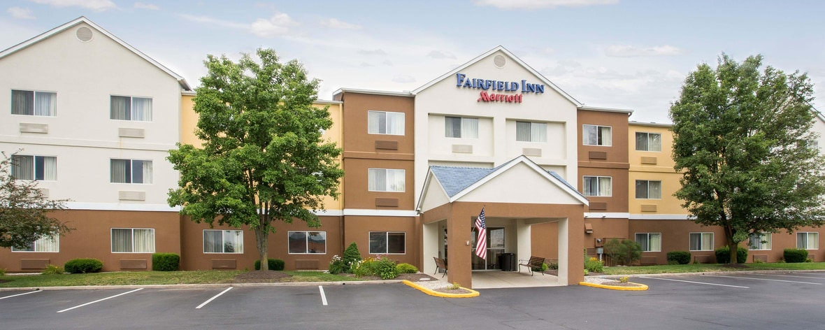 free wifi hotel middletown ohio