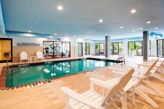 Hotels with indoor pool myrtle beach sc courtyard - Indoor swimming pool myrtle beach sc ...