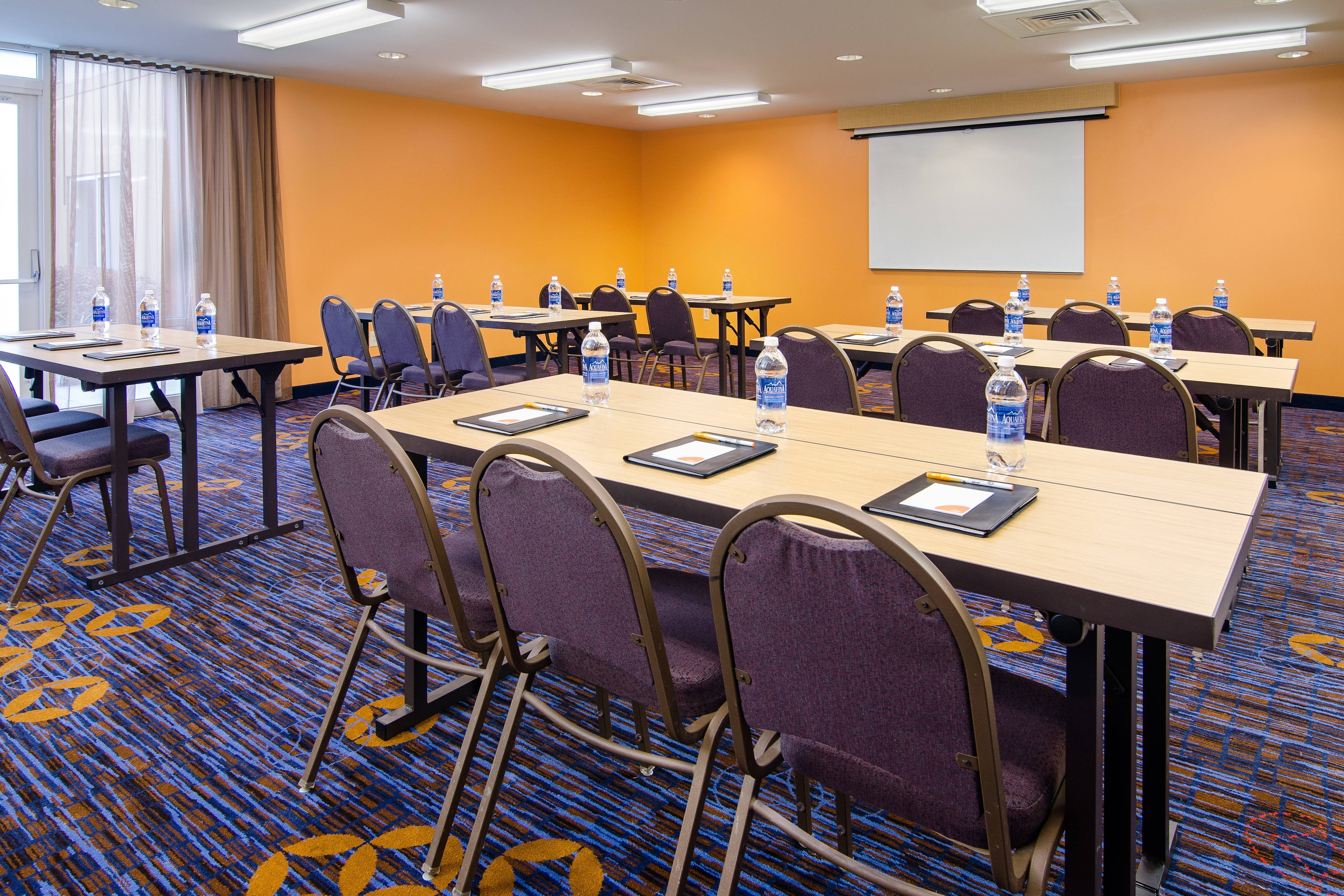 myrtle beach meeting space