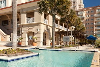 The Cove Marriott Myrtle Beach
