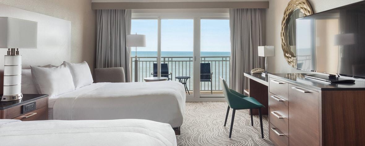 Myrtle Beach Home Show 2020.Myrtle Beach Resort Myrtle Beach Marriott Resort Spa At