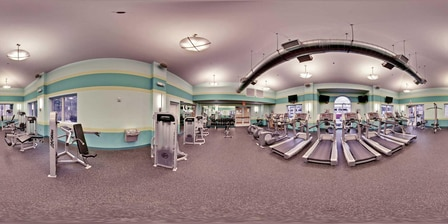 Myrtle Beach Resort Fitness Center